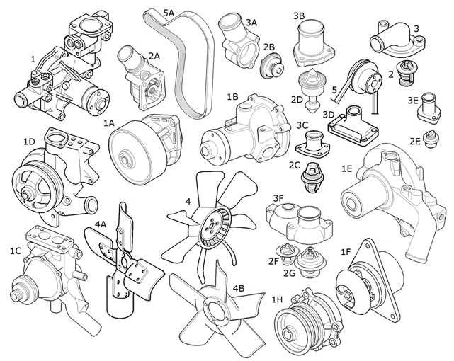 Ozgur Traktor New Holland Replacement Parts Catalog