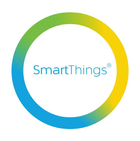 Using the Dome Siren with SmartThings  Table of Contents - PDF