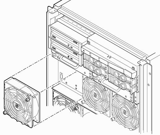 Hp Integrity Rx8640 And Hp 9000 Rp8440 Servers User Service Guide