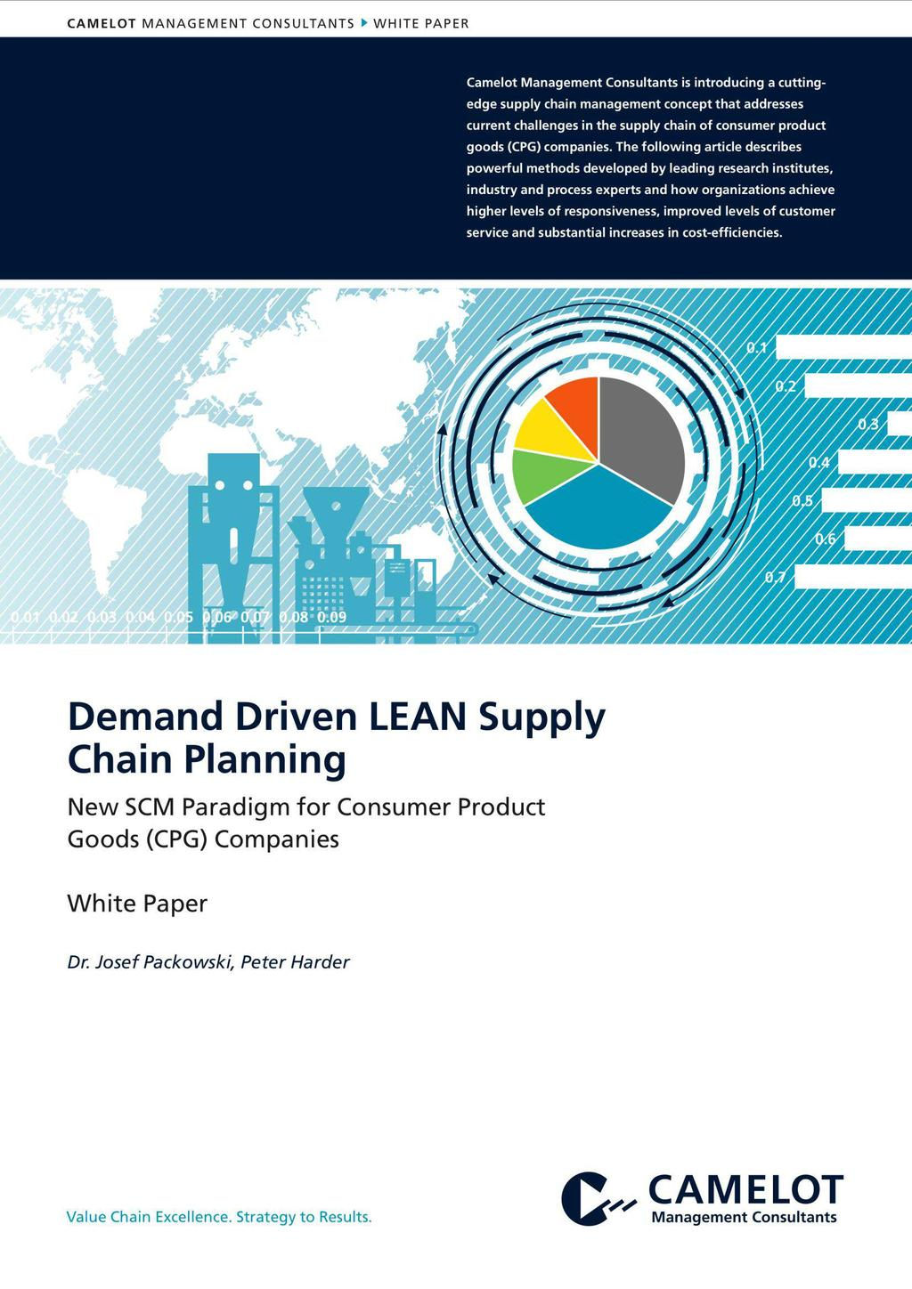 supply chain management paradigm and its Tax efficient supply chain management is a business model that considers the effect of tax in the design and implementation of supply chain management as the consequence of globalization.