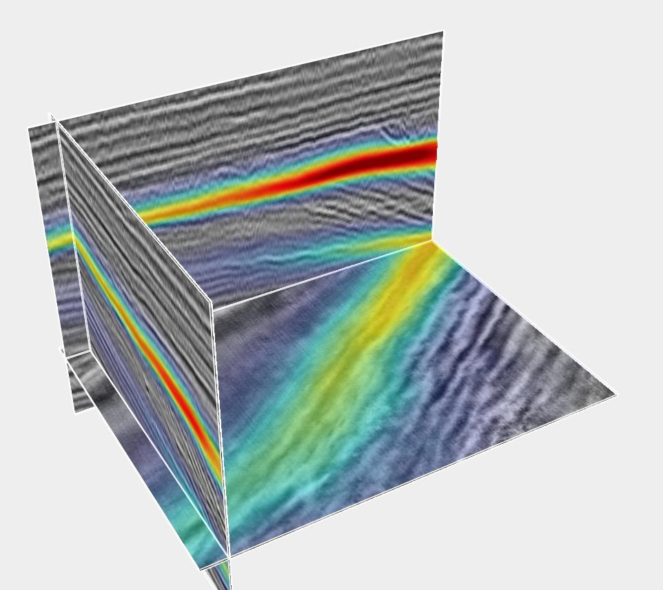 3D seismic image processing for unconformities - PDF