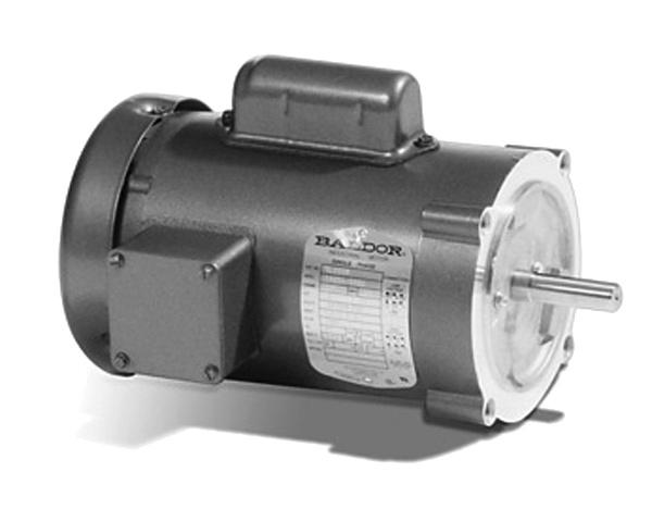 Standard Motors - Sabre/Calibre/XE - Totally Enclosed - IP44 ... on