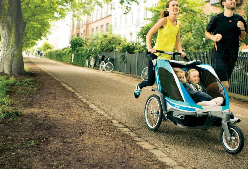 0b2ab549d6c le  pelling reasons why Thule should be for your active family  eet or  exceed