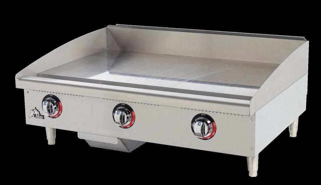 Electric griddles model chrome max model 515tgf 524tgf 536tgf transcription sciox Image collections