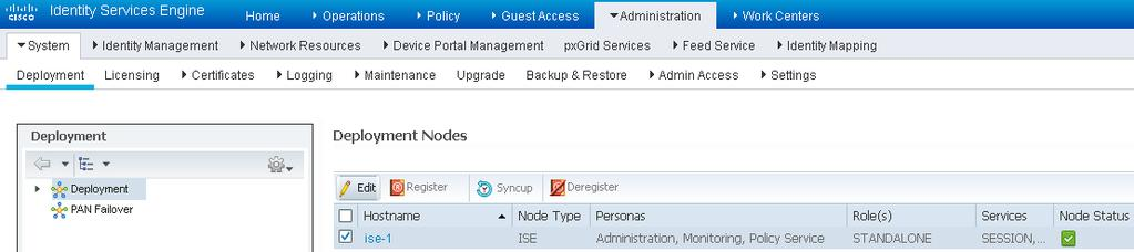 ISE TACACS+ Configuration Guide for Cisco IOS Based Network