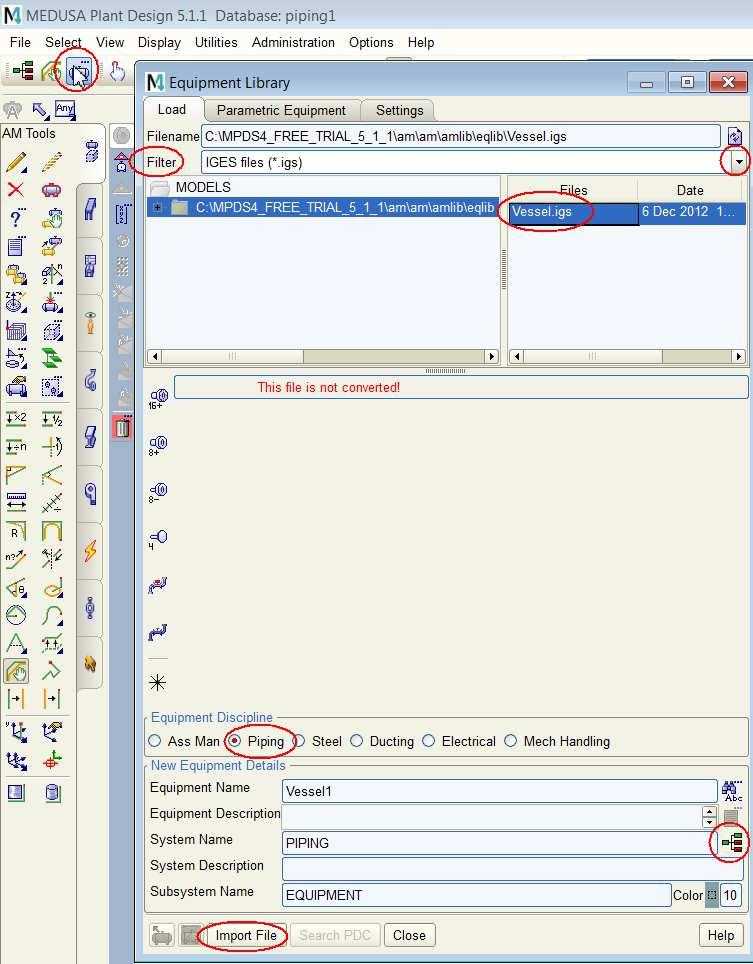 Mpds4 Importing Models Pdf Free Download