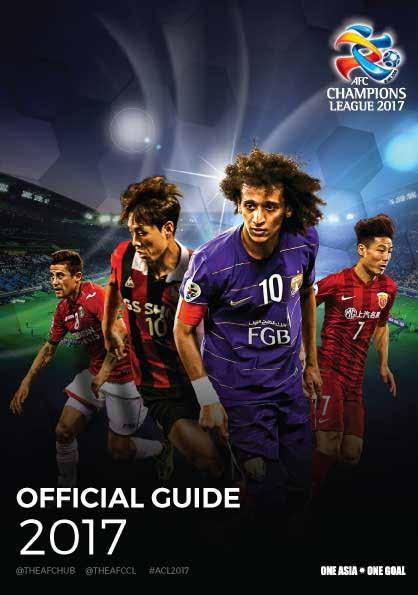 573fc59161 AFC Champions League  Official Media Guide PDF