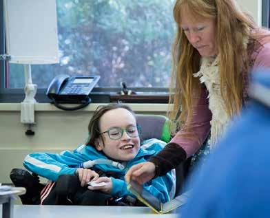 High and Additional Needs Program Claremont College has a strong history in providing high quality learning experiences for students with high and/or additional needs.