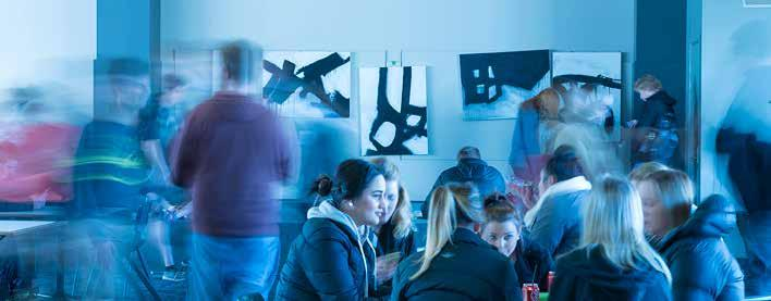 College Programs and Activities UTAS College Programs The University of Tasmania provides extension programs for college students that offer considerable benefits.