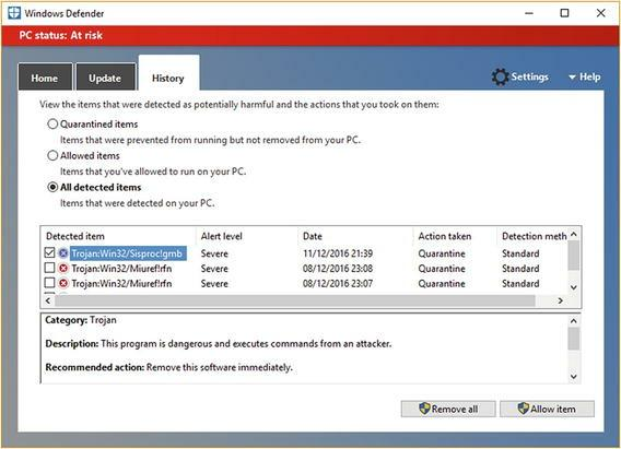 Andrew Bettany and Mike Halsey  Windows Virus and Malware