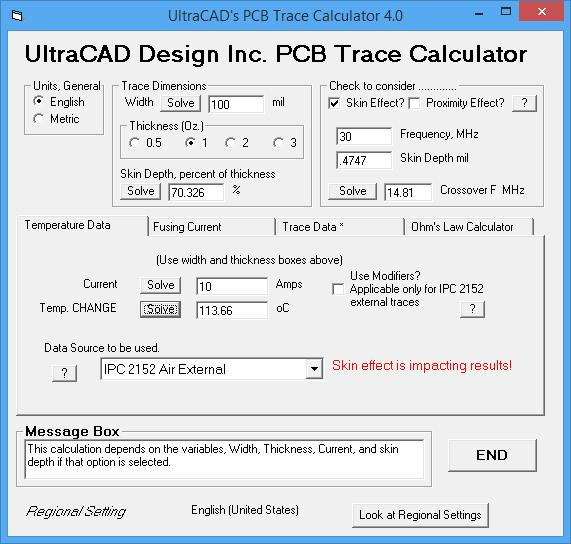 Ultracad design inc pcb trace calculator v pdf for more information on how formulas are derived see 1 4 prior greentooth Image collections