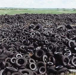 Manufacturer Of Waste Tyre Recycling Plant Project Report - PDF