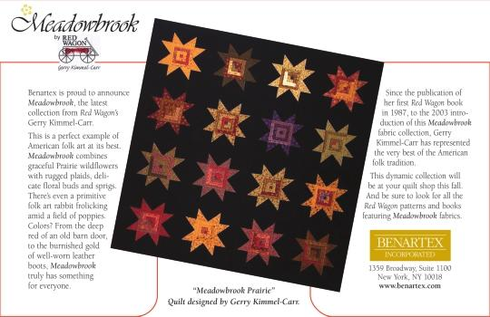 What S Inside Special Gourmet Sewing Issue Bernina News Gourmet