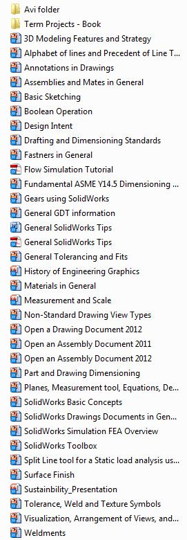 Assembly Modeling With Solidworks Pdf