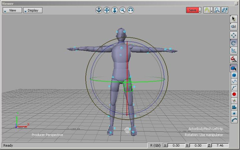 Character Animation in Games  Appu Goundan Dhruv Thukral