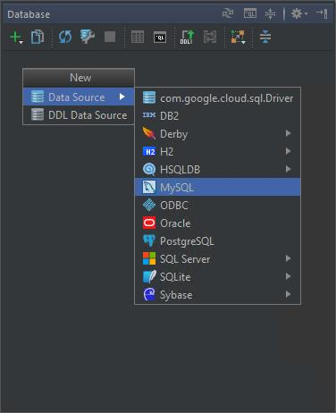 Databases and SQL Editor in PhpStorm - PDF