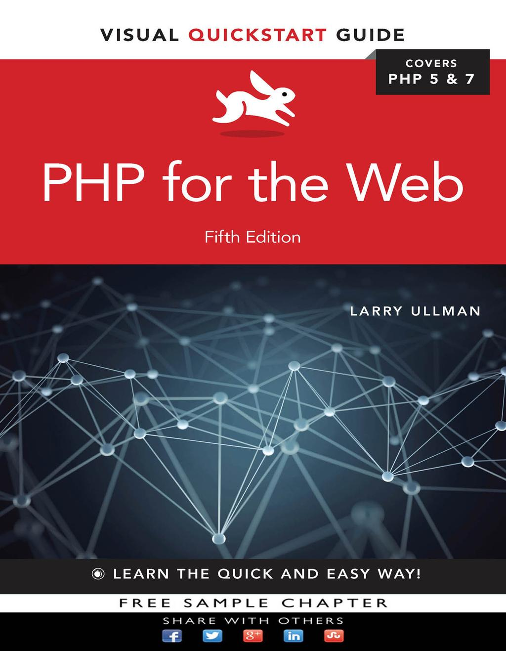 1. 2 VISUAL QUICKSTART GUIDE PHP for the Web Fifth Edition ...