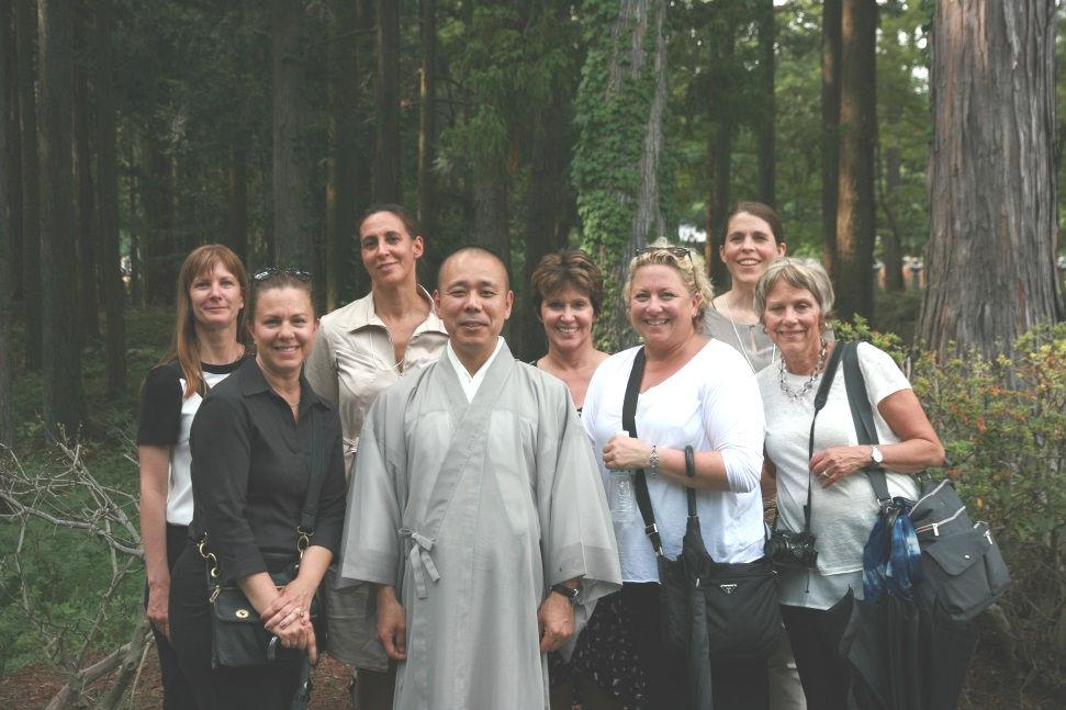 NICHIREN SHOSHU TEMPLE FOR THE NORTHEASTERN UNITED STATES