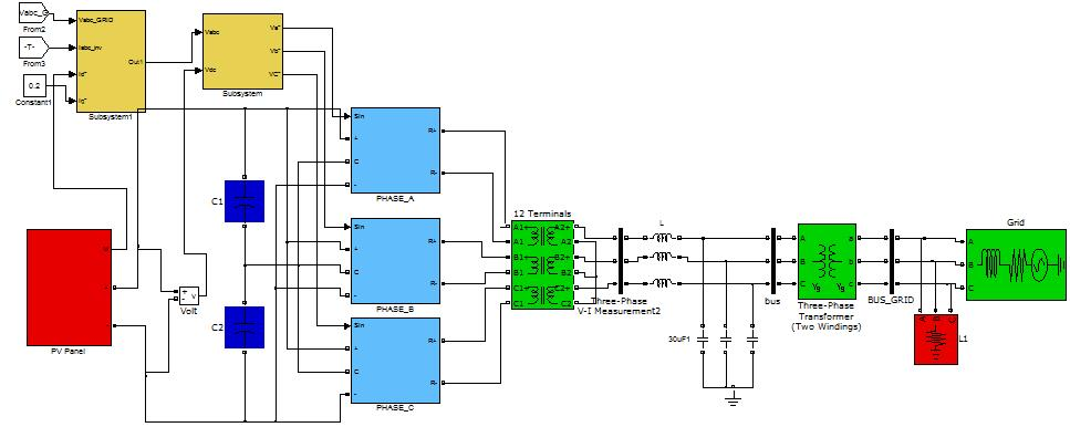 A Fuzzy Logic Based Three phase Inverter with Single DC