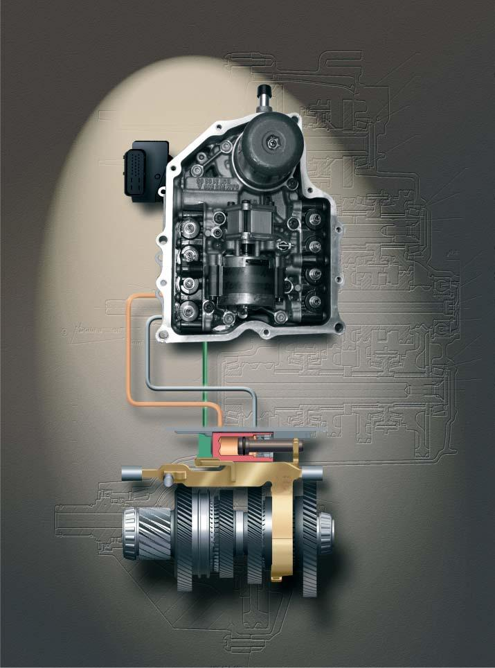 The 7 Speed Double Clutch Transmission 0am Pdf