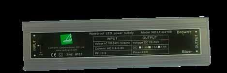 Standard driver 48W 7mA Pre-wired LuciPanel connection Driver IP65 IK8 Product References Compatibility Pre-wired STD5 3 76 179 44 883 Downlight 36W LuciPanel connection STD8 3 76 179 44 425