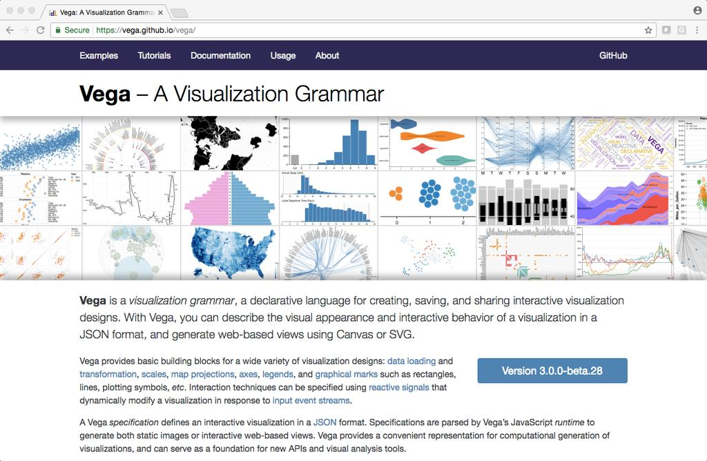 CSE Data Visualization  Visualization Tools  Jeffrey Heer University