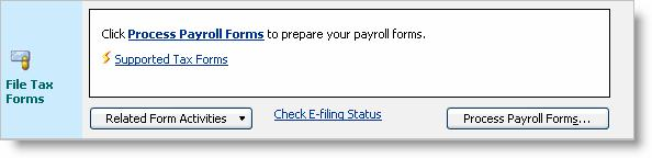 payroll tax support frequently asked questions pdf