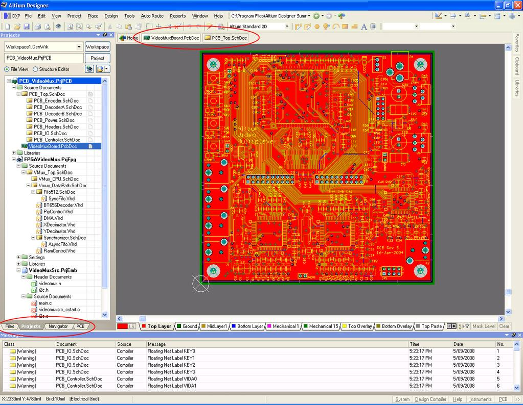 Moving to Altium Designer from PADS Logic and PADS Layout - PDF