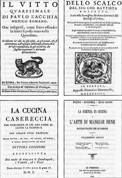 Italian cuisine arts and traditions of the table pdf fandeluxe Choice Image