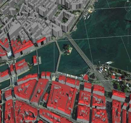 Modelling cities in CityGML: experiences from Trento