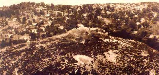 Figure 3.22  The village of Ano Kerasia in the mid-1920s Source  Stournaras c75f40e378b