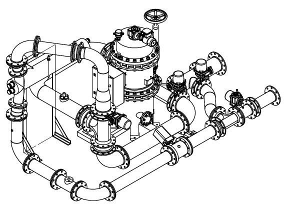 2 O The Cathelco Uv Ballast Water Treatment System Results Of The