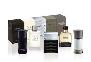 a3b8b672e 28 29 GENTS 41 - GIORGIO ARMANI ARMANI MEN BOXED SCENT COLLECTION - 41  جورجيو أرماني