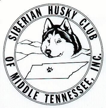 Siberian Husky Club Of Middle Tennessee Inc