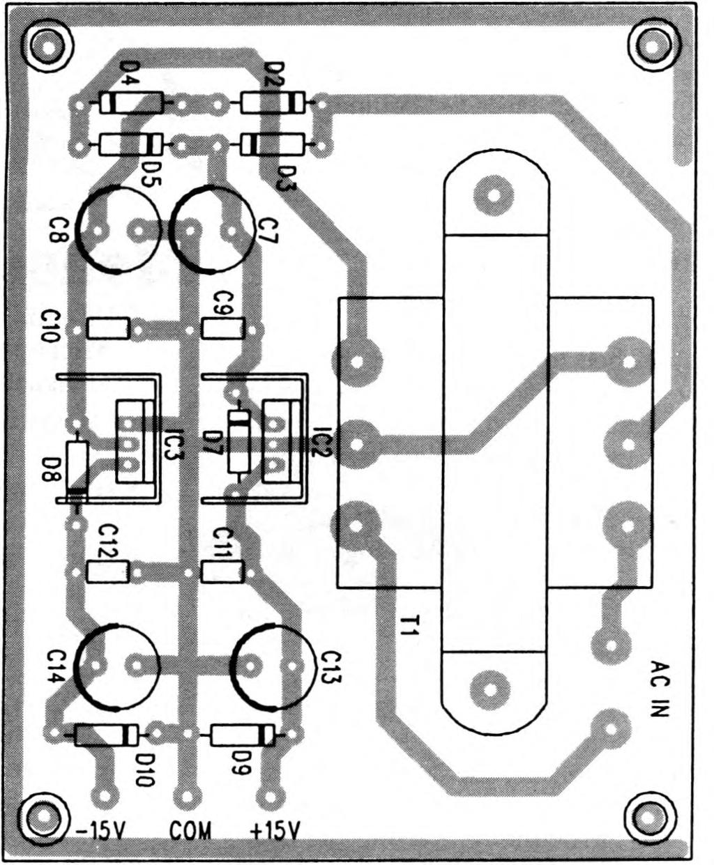 Valkyrie A Line Stage Preamplifier Pdf Tda7294 Audio Amplifier Circuits P Marian Any Readers Who Have Already Built Their Valkyries With Capacitors Oriented As In The Figure May