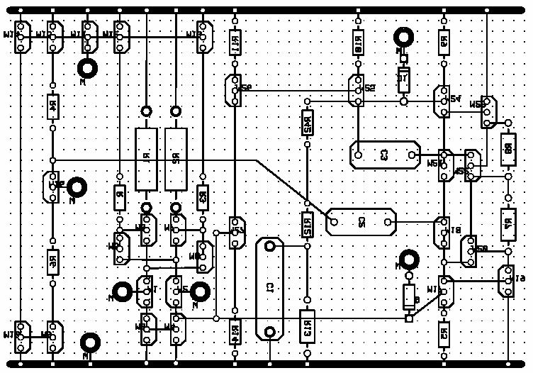 High Voltage High Slew Rate Op Amp Design