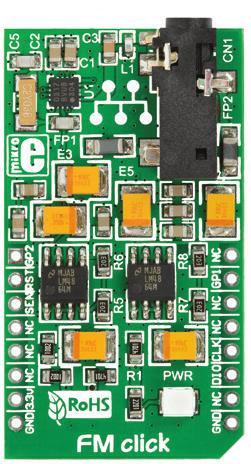 MSP 432  A compact starter kit with your favorite microcontroller
