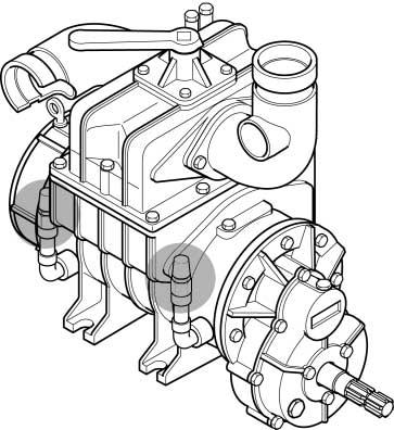 Pne Series Operating And Maintenance Manual For Air Cooled
