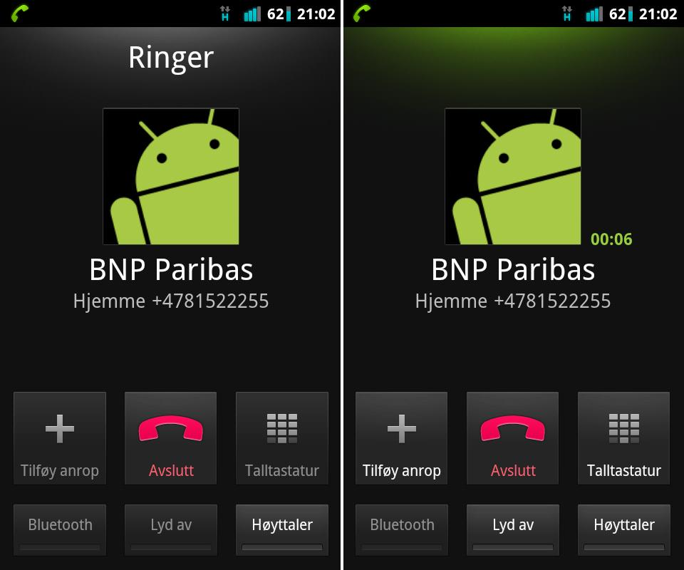 In-call Audio Analyzer for Android - PDF
