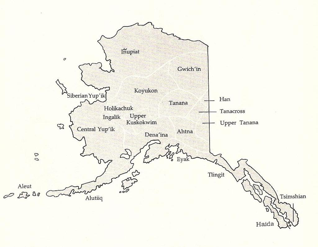 AHTNA NOUN DICTIONARY and Pronunciation Guide (2 nd Edition