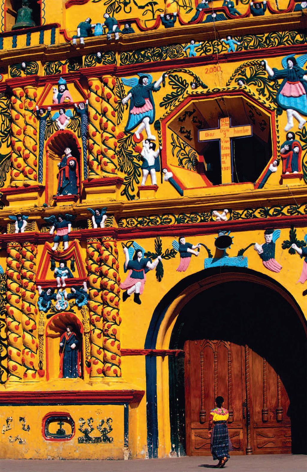The Rough Guide To Guatemala Expert Advice Full Coverage Easy Swan From Prison Break Diagram Origami Shrine 3 This Sixth Edition Updated By Iain Stewart Roughguidescom