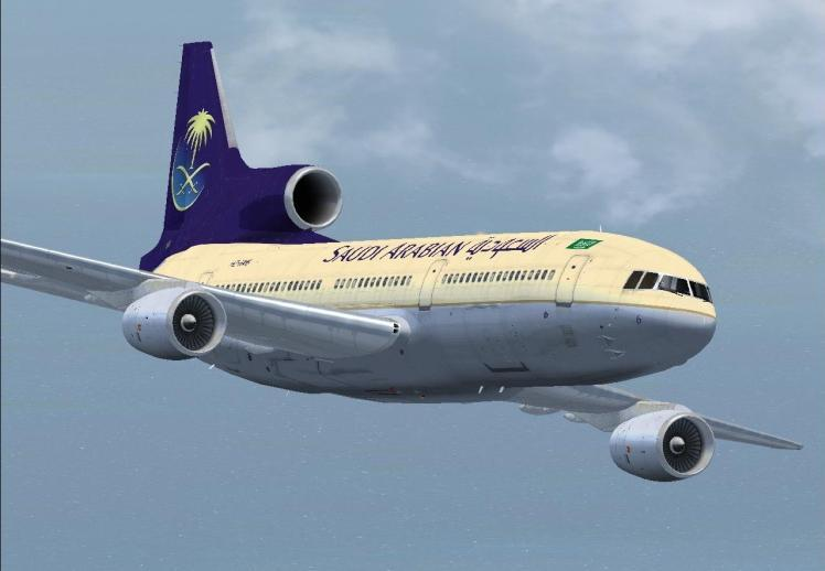 Review of  Lockheed L-1011 TriStar  Created by Just Flight - PDF