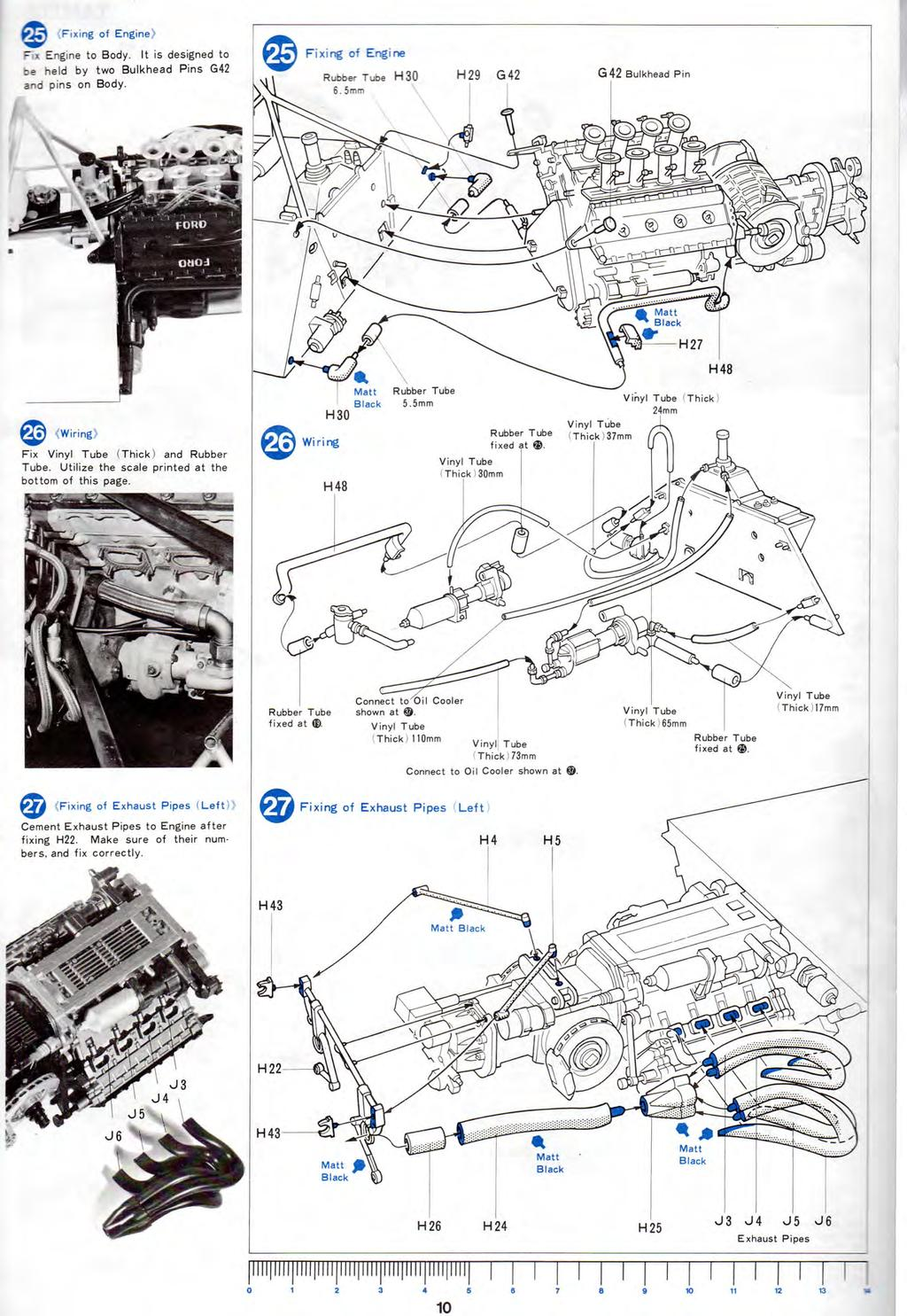 Item Identical Bt44bffi Length 355mm Width 162mm Height 105mm Fig 26wiring Diagram For Complete Sending And Receiving Set No 1 R1 Fixing Of Engine Fix To Body It Is Designed