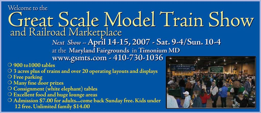 Scale o trains celebrating the art of 148 modeling marchapril new england o scale show sunday march 25 2007 2 rail scale 3 fandeluxe Gallery