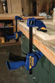 Workholding QUICK-CHANGE BAR CLAMP/SPREADER The original Quick-Change product has now
