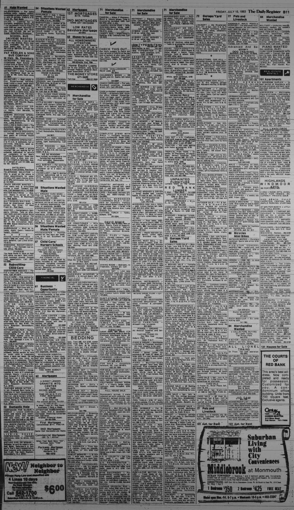 Daily Register YOUR HOMETOWN NEWSPAPER SINCE 1878