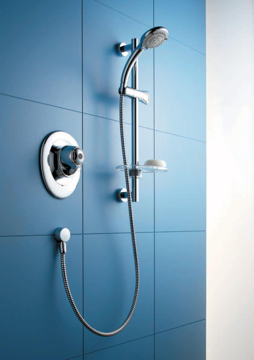 Showers A refreshingly stylish collection - PDF