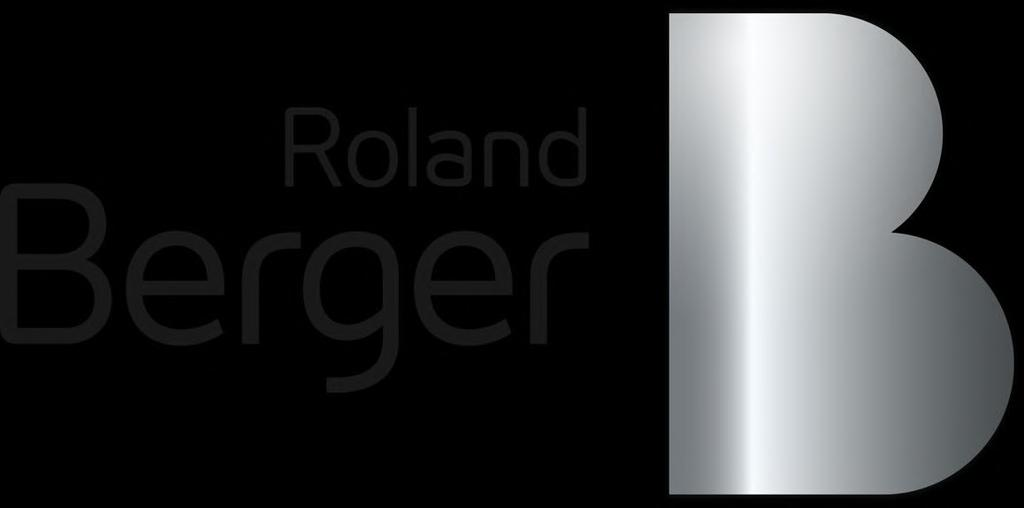 roland berger roland berger strategy consultants