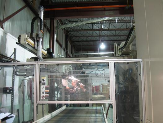 R-970  Plastic Injection Moulding Machines with Auxiliary