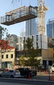 Structures Engineering Fire Design Modular Structures Innovation With Prefabricated Structures In High Rise Constructions Pdf Free Download